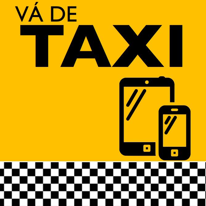 VA DE TAXI - BLOG SAUTLINK